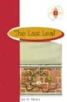 Epub books collection torrent descargar THE LAST LEAF FB2
