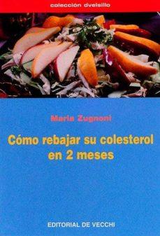 Geekmag.es Cómo Rebajar Su Colesterol En 2 Meses Image