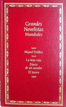 Mrnice.mx La Hoja Roja, Diario De Un Cazador, El Tesoro Image