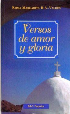 Javiercoterillo.es Versos De Amor Y Gloria Image