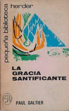 Costosdelaimpunidad.mx La Gracia Santificante Image
