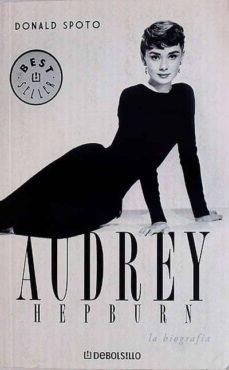 Geekmag.es Audrey Hepburn Image