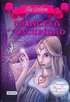 Ironbikepuglia.it Tea Stilton: Princesa De La Oscuridad Image