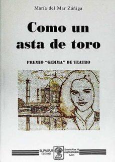 Viamistica.es Como Un Asta De Toro Image