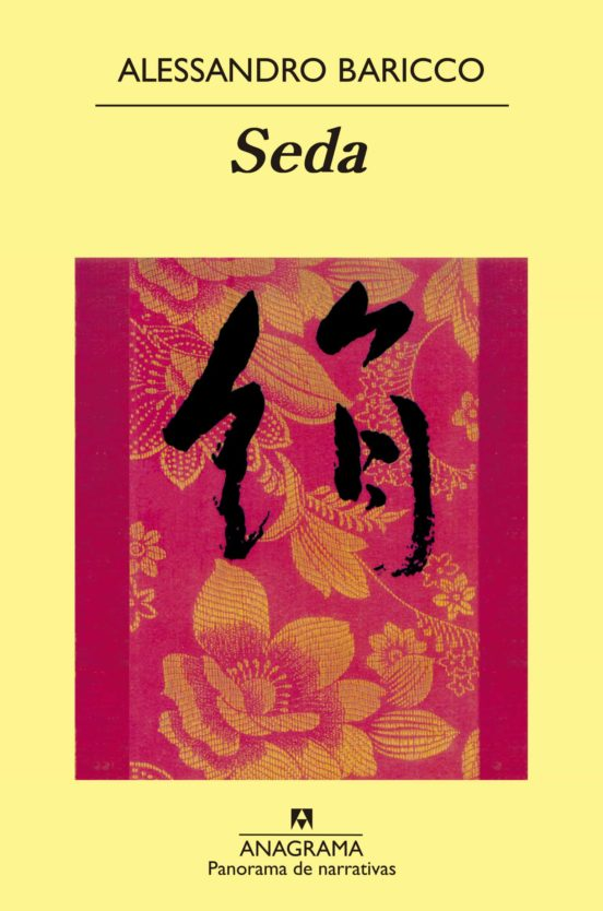 libro seda de alessandro baricco pdf gratis