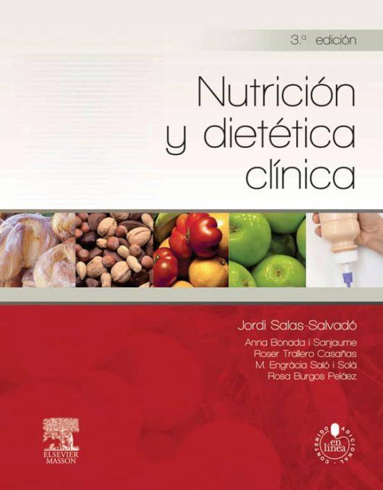 nutricion y dietetica clinica jordi salas salvado pdf gratis