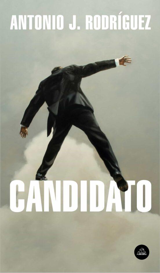 candidato-antonio j. rodriguez-9788439735946