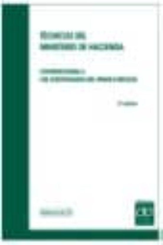 TECNICOS DEL MINISTERIO DE HACIENDA: CONTESTACIONES A LOS CUESTIO NARIOS DEL 1ER EJERCICIO (2ª ED.)