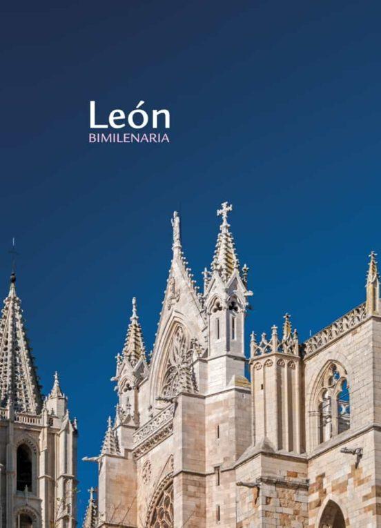 León, milenaria; de Joaquín Alegre
