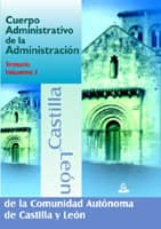 PERSONAL LABORAL. GRUPO VI DE LA COMUNIDAD DE CASTILLA Y LEON: TE MARIO