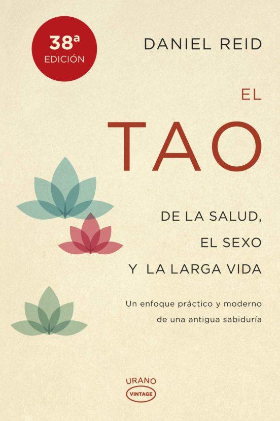 EL TAO DE LA SALUD, EL SEXO Y LA LARGA VIDA EBOOK