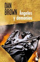 angeles y demonios (serie robert langdon 1)-dan brown-9788408114796