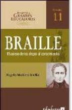 braille. el acceso de los ciegos al conocimiento (ebook)-9788467620818
