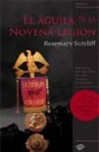 el aguila de la novena legion-rosemary sutcliff-9788496981256