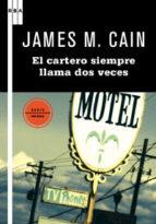 el cartero siempre llama dos veces-james m. cain-9788498677706