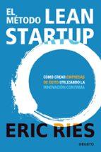 el método lean startup (ebook)-eric ries-9788423412556
