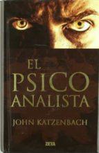 el psicoanalista-john katzenbach-9788498724356