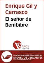 el señor de bembibre (ebook)-enrique gil y carrasco-cdlcv00000176
