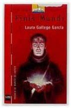 finis mundi-laura gallego garcia-9788434870116