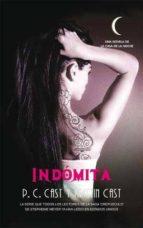 indomita-p.c. cast-kristin cast-9788498005776