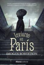 invierno en parís (ebook)-imogen robertson-9788420691756