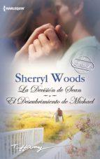 la decision de sean - el descubrimiento de michael-sherryl woods-9788468740096