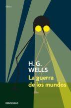 la guerra de los mundos-h.g. wells-9788499083636