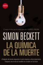 la quimica de la muerte (serie david hunter 1)-simon beckett-9788439722076