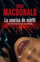 la sonrisa de marfil-ross macdonald-9788490062036