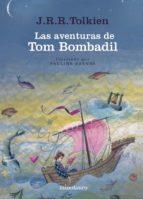 las aventuras de tom bombadil y otros poemas de el libro rojo (ed . bilingüe ingles-español)-j.r.r. tolkien-9788445071946