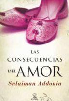las consecuencias del amor-sulaiman addonia-9788467030556