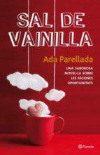 SAL DE VAINILLA + #2#PARELLADA, ADA#110822#