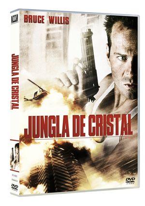 jungla de cristal (dvd)-8420266933508