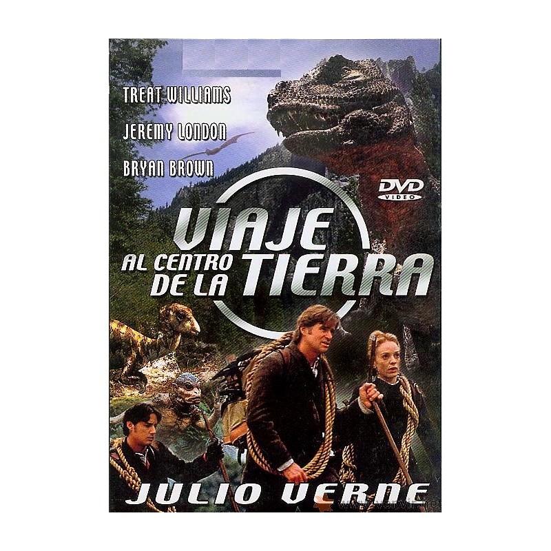 viaje al centro de la tierra (dvd)-8421466516263