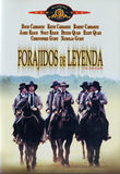 forajidos de leyenda (dvd)-8420266998828