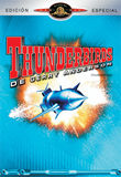 pack thunderbird 6: edicion especial + los guardianes del espacio-8420266920317