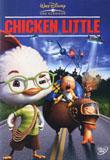 chicken little (dvd)-8717418038595
