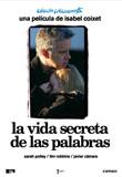 la vida secreta de las palabras (dvd)-8436027572145