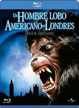 un hombre lobo americano en londres (blu-ray)-5050582739022