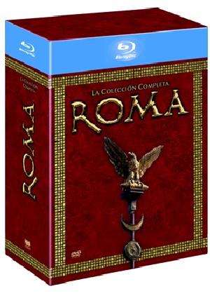 roma: la coleccion completa (blu-ray)-5051893018776