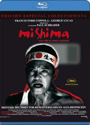 mishima, una vida en cuatro capitulos: edicion especial coleccion-8435181701866