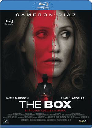 the box (blu-ray)-8435153675867