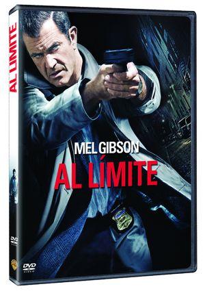 al limite (dvd)-5051893029918