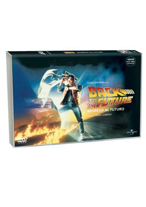 regreso al futuro: edicion best seller (dvd)-5050582802672
