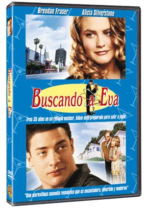 buscando a eva (dvd)-5051893033496