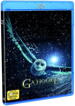 ga hoole: la leyenda de los guardianes + copia digital (blu-ray)-5051893047714