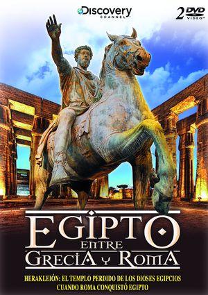 egipto entre grecia y roma (dvd)-8436022299832