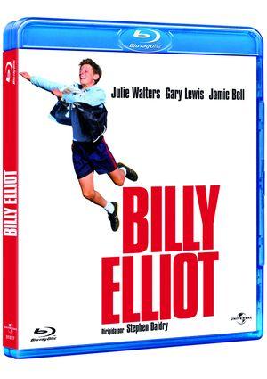 billy elliot (blu-ray)-8414906910370