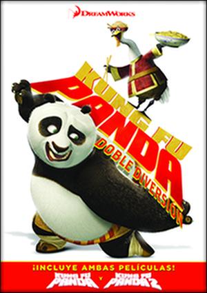 kung fu panda collection (dvd)-8432975206835
