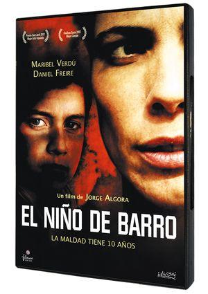 el niño de barro (dvd)-8421394535671